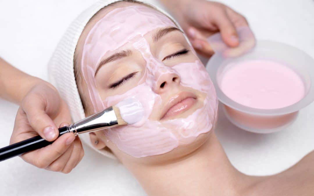 Basic Facials – For Massage Therapists